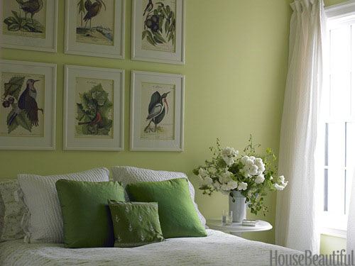 Easy Spring Decorating Tips for Your New House
