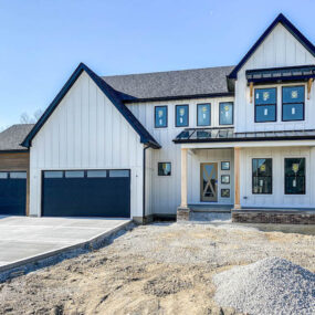 Immediate Move-In Ready Home Available in Stewart Ridge!